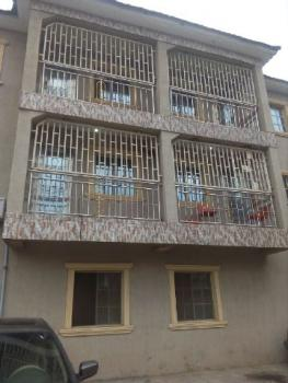 Check Out This 2 Bedrooms For Rent At Yaba, Lagos, Yaba, Lagos, 2 bedroom Flat / Apartment for Rent