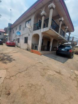 Well Maintained Block of Flats, Magodo Shangisha Axis, Ikosi, Ketu, Lagos, Flat / Apartment for Sale