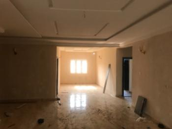 Newly Built Luxury 3 Bedrooms Flat in a Serene Area with Good Roads, Wuye, Abuja, Flat / Apartment for Rent