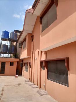 Well Maintained Block of Flats, Ojodu Berger, Ojodu, Lagos, Flat / Apartment for Sale
