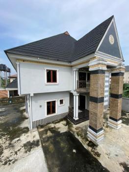 Tastefully Finished 5 Bedroom Detached Duplex with 2 Bedroom Bq, Gods Favour Estate, Nta-ozuoba Road, Port Harcourt, Rivers, Detached Duplex for Sale