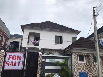Lovely, Oral Estate, Lekki Expressway, Lekki, Lagos, Semi-detached Duplex for Sale