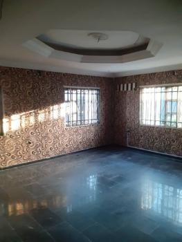 Commercial 4 Bedrooms Bungalow with Bq, Harmony Estate, Langbasa Road, Ajah, Lagos, Semi-detached Bungalow for Rent