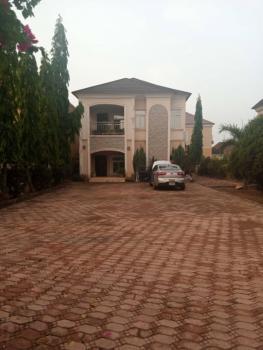 4 Bedroom Detached Duplex, Dakwo District., Dakwo, Abuja, Detached Duplex for Sale