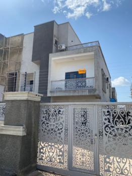 Video Attached: 5 Bedroom Semi Detached Duplex, Ochacho Estate, Idu Industrial, Abuja, Semi-detached Duplex for Sale