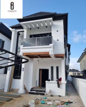 Luxury 5 Bedroom Detached House with Boys Quarter, Ikota, Lekki, Lagos, Detached Duplex for Sale