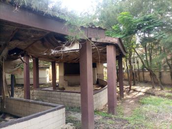 2000 Sqm Old House, Maitama District, Abuja, Detached Duplex for Sale