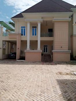 Newly Built 5 Bedrooms Detached Duplex with Bq, Angwan Rimi Gra, Kaduna North, Kaduna, Detached Duplex for Sale
