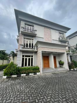 4 Bedrooms Terraced Duplex, Old Ikoyi, Ikoyi, Lagos, Terraced Duplex for Rent