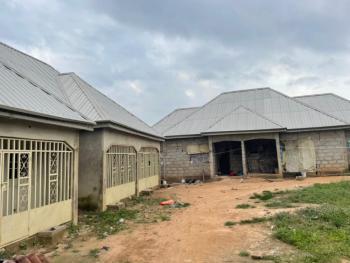 Standard 5 Units of Standard Master 1 Bedroom Flat, Close to Deidei/ Dakwa Area Efab Estate, Dei-dei, Abuja, Mini Flat for Sale