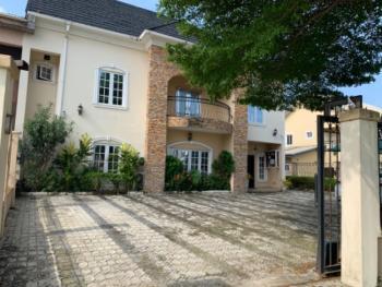 4 Bedroom Semi-detached Duplex with Bq, Ocean Bay Estate, Lekki, Lagos, Semi-detached Duplex for Sale