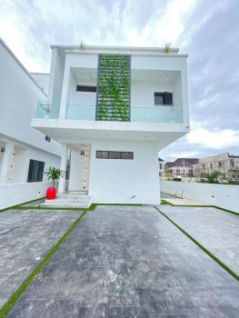 Luxury 5 Bedroom, Chevron Toll Gate, Lekki, Lagos, Detached Duplex for Sale