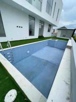 Luxury 5 Bedroom, By, Vgc, Lekki, Lagos, Detached Duplex for Sale