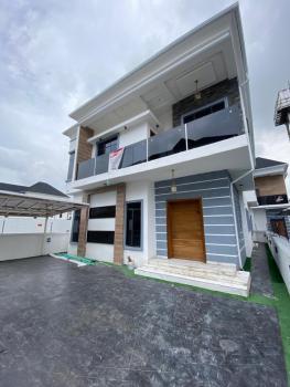 Luxury 4 Bedroom, Chevron, Lekki, Lagos, Detached Duplex for Sale