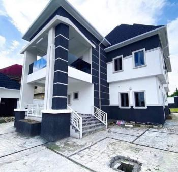 Brand New Fully Detached 4 Bedroom Duplex with 2 Rooms Bq, Life Camp, Abuja, Detached Duplex for Sale
