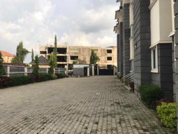 Luxury 4 Bedrooms Terraced Duplex in a Serene Location, Gaduwa, Abuja, Terraced Duplex for Rent