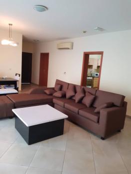 Luxury 3 Bedrooms Fully Serviced Apartment, Oniru, Lekki Phase 1, Lekki, Lagos, Flat / Apartment for Rent