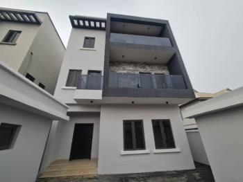 Luxury 4 Bedroom Fully Detached Duplex with Bq, Lekki Phase 1, Lekki, Lagos, Detached Duplex for Sale