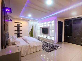 Luxury 4 Bedroom Duplex, Oniru, Victoria Island (vi), Lagos, Terraced Duplex Short Let