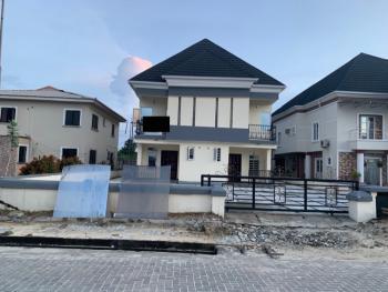 4 Bedroom Twin Duplex, Buena Vista Estate, By Orchid Hotel Road, Lekki, Lagos, Semi-detached Duplex for Rent