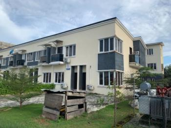1 Bedroom Terraced Duplex with Furnishings, Buena Vista Estate By Orchid Hotel Road, Lekki, Lagos, Terraced Duplex for Sale