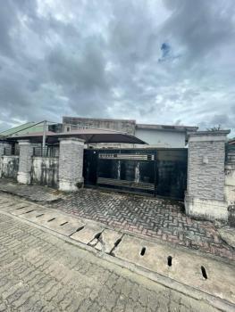 4 Bedrooms Semi Detached Bungalow, Mayfair Gardens Estate, Awoyaya, Ibeju Lekki, Lagos, Semi-detached Bungalow for Rent