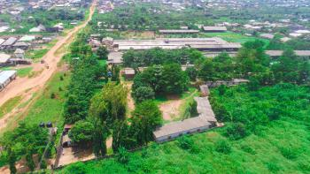 4 Hectares of Farm House, Gberigbe Town, Ikorodu, Ijede, Lagos, Mixed-use Land for Sale