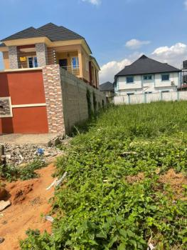 Half Plot of Land, Off Omotayo Street, Alapere, Ketu, Lagos, Residential Land for Sale