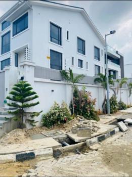 Luxury Furnished  6 Bedroom Mansion, Banana Island, Ikoyi, Lagos, Detached Duplex for Sale