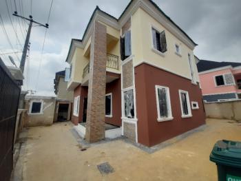 Brand New 4 Bedroom Detached Duplex, Opic, Isheri North, Lagos, Detached Duplex for Sale