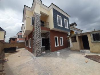 Luxuriously Finished 4 Bedroom Detached Duplex, Opic, Isheri North, Lagos, Detached Duplex for Sale