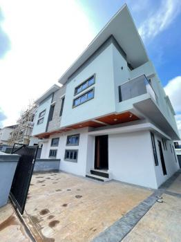 Luxurious 4 Bedroom Semi Detached Duplex, Ikota, Lekki, Lagos, Semi-detached Duplex for Sale