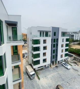 Newly Built 4 Bedrooms Penthouse Maisonette., Old Ikoyi, Ikoyi, Lagos, Terraced Duplex for Rent