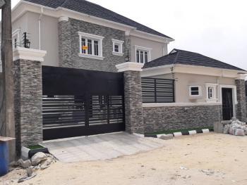 4 Units of Serviced 3 Bedroom Apartments, 10 Mustapha Street Olowo Eti Ebute Street, Awoyaya, Ibeju Lekki, Lagos, Flat / Apartment for Rent
