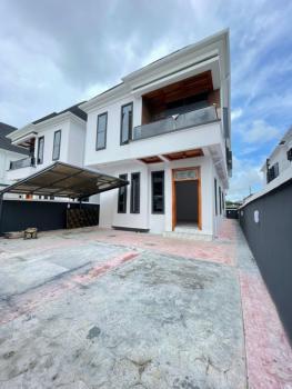 Luxurious 4 Bedroom Fully Detached Duplex, Second Tollgate, Lekki, Lagos, Detached Duplex for Sale