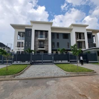 Luxury 3 Bedroom Terrace Duplex in a Good Location, Jahi, Abuja, Terraced Duplex for Sale