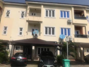 Tenanted 5 Bedrooms Terrace Duplex House + B/q, Horizon Estate, Ikate, Lekki, Lagos, Terraced Duplex for Sale