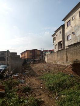 390sqm Land Fenced Round Gated in an Estate, Ogba, Ikeja, Lagos, Mixed-use Land for Sale