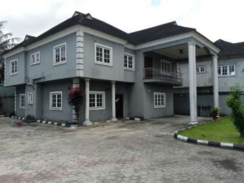 Magnificient and Tastefully Finished 5 and 2 Bedroom Detached Duplex, Peter Odili Road, Port Harcourt, Rivers, Detached Duplex for Sale