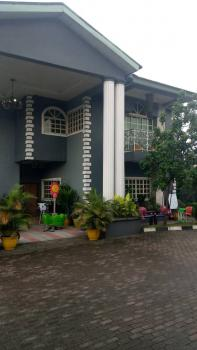 Luxurious and Tastefully Finished 5 Bedroom Detached Duplex, New Gra Phase 2, Port Harcourt, Rivers, Detached Duplex for Sale