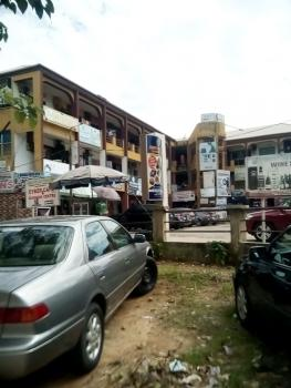 30 Square Meter Office Space, Garki, Abuja, Office Space for Rent