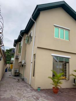 Well-maintained 4 Bedroom Semi-detached House, Oba Oyekan Estate, Lekki Phase 1, Lekki, Lagos, House for Sale