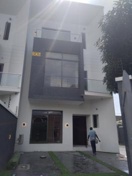 Four Bedroom Semi Detached Duplex, Lekki Phase 1, Lekki, Lagos, Semi-detached Duplex for Sale
