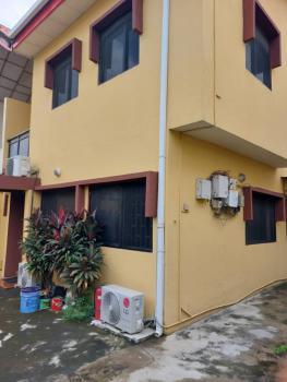 Distress 4 Bedroom Semi Detached Duplex, Mobolaji Johnson Estate, Lekki Phase 1, Lekki, Lagos, Semi-detached Duplex for Sale