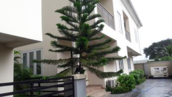 Luxury 2 Wing, 4 Bedroom Duplex with High End/ Top Notch Finishing, Ikeja Gra, Ikeja, Lagos, House for Sale