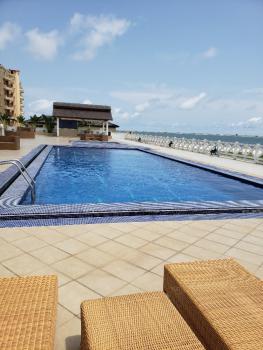 Luxury 2 Bedrooms Waterfront Apartment, Victoria Island (vi), Lagos, Flat / Apartment for Rent