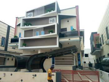 4 Bedroom Luxurious Smart Homes Available, Orchid Road By Chevron, Lekki, Lagos, Semi-detached Duplex for Sale
