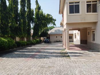 4 Bedroom Duplex with Reading Room, 6th Avenue, Gwarinpa, Abuja, Detached Duplex for Rent