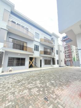 Beautifully Finished 3 Bedroom Flat with Boys Quarter, Pedro Street, Parkview, Ikoyi, Lagos, Block of Flats for Sale