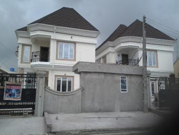 Newly Built 5 Bedroom Detached Duplex, All Rooms En Suite, Magodo, Lagos, Detached Duplex for Sale